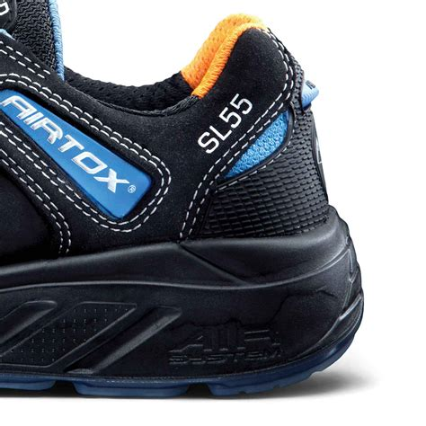 safety shoes comfortable airtox sl55 safety shoes i comfort redefined