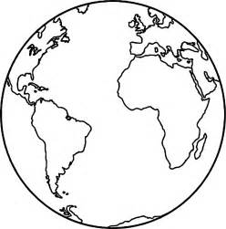 earth coloring pages earth globe coloring page wecoloringpage