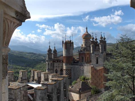 Moorish Architecture by Comune Di Grizzana Morandi Bo