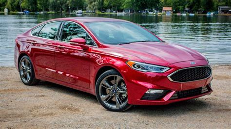 2017 Fusion Sport Specs by 2017 Ford Fusion V6 Sport Release Date Price And Specs