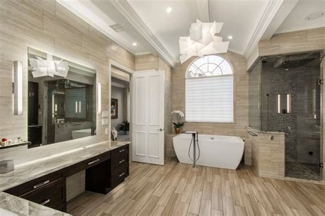 Master Bedroom Bathroom Ideas by New 25 Master Bathroom On Suite Inspiration Of Attachment