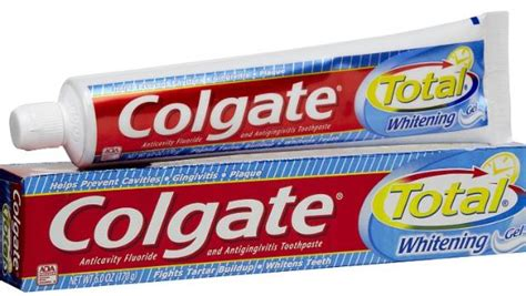 Styles That Stick Colgate Smile by Chemical In Colgate Total Possible Hormone Disrupter And