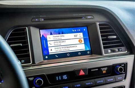 tutorial android auto hyundai brings android auto to your car via a diy upgrade