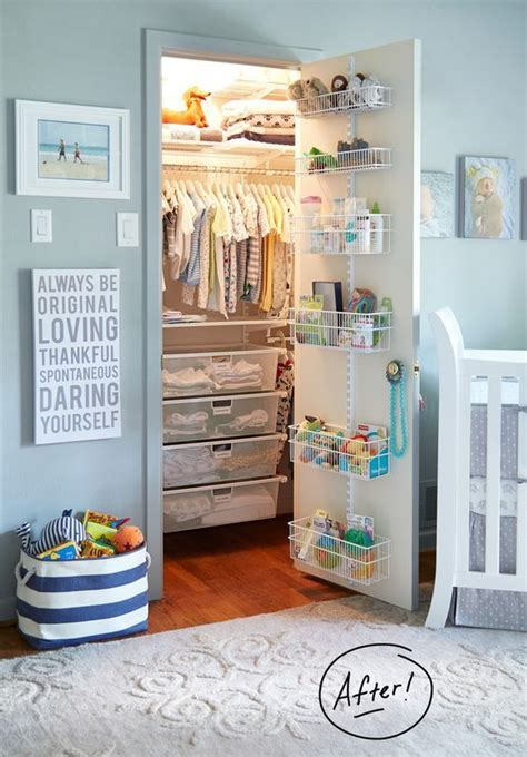 Diy Nursery Closet by 1000 Images About Awesome Diy Ideas On