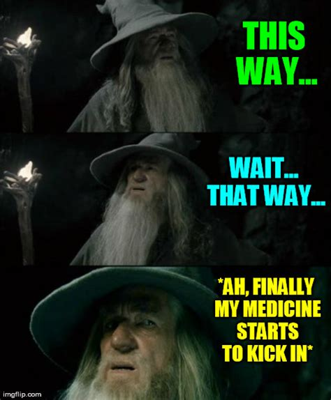 Gandalf Meme - confused gandalf memes image memes at relatably com