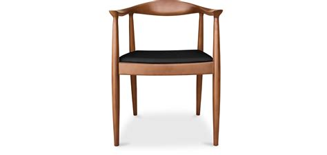 sedie scandinave chaise design scandinave the chair style hans j wegner