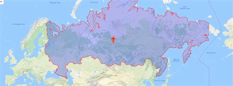 russia map 2017 map given a map of russia can you place moscow
