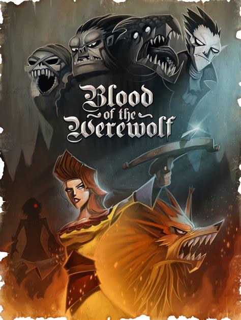 full version werewolf blood of the werewolf pc game free download free