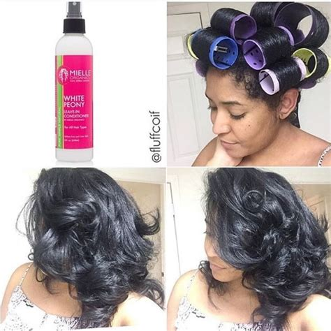 wet set for black hair best 25 roller set ideas on pinterest roller set hair