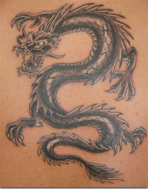 english dragon tattoos designs 80 breathtaking designs