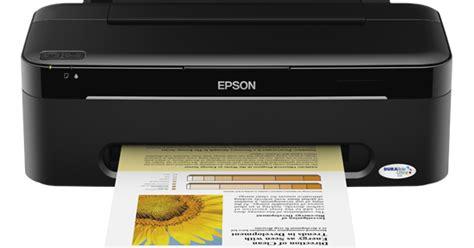 resetter l200 terbaru spesifikasi dan harga printer epson stylus t13 terbaru