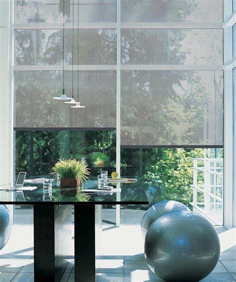 jalousie transparent transparenter sonnenschutz als textilscreens zum werkspreis
