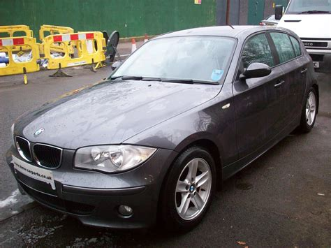 vehicle repair manual 2005 bmw 745 spare parts catalogs 2005 bmw 1 series 120d sport 5 door hatchback diesel manual breaking for used and spare
