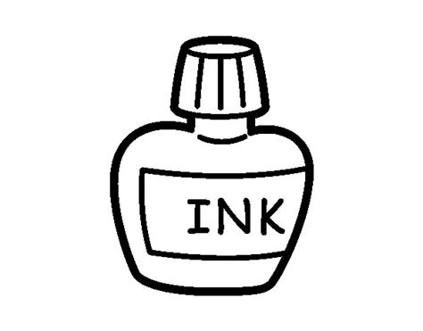 inc coloring pages india ink coloring page coloringcrew
