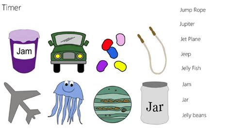 Start With The Letter J things that start with the letter j levelings
