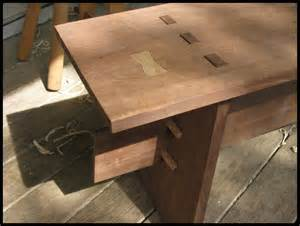 mortise and tenon bench diy workbench plans mortise and tenon pdf download basic