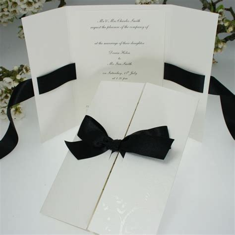 Handmade Invitation Cards Ideas - 25 best ideas about handmade wedding invitations on
