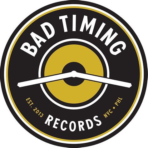 Sudden Records Sudden Suspension Sign With Bad Timing Records To Release Ep This Summer
