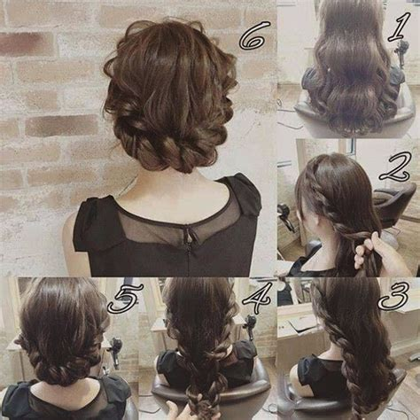bra strap lenght braided hairstyles fashionable braid hairstyle for shoulder length hair