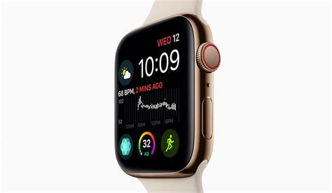 Apple Series 4 by Apple Series 4 Vs Series 3 What S Different Specifications Features And Price Comparison
