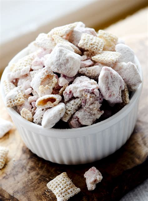 peppermint puppy chow peppermint puppy chow recipe diaries