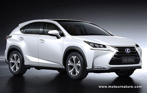 lexus nx 300h full hybrid suv lexus uk 2014 lexus nx300h autos post