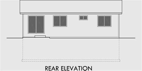 small split level house plans split level house plans small house plans