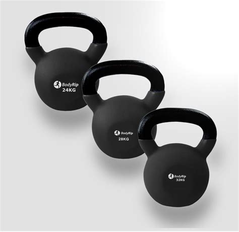 bodyrip neoprene kettlebell kettlebells exercise fitness