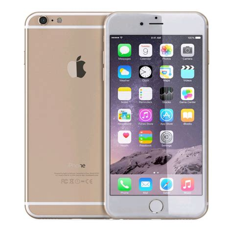iphone 6 plus 32gb price in pakistan specifications about phone