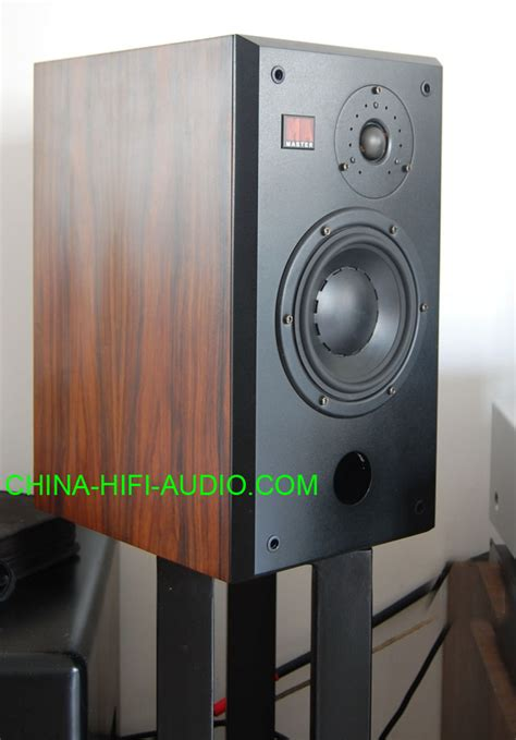 master monitor one bookshelf speakers upgrade edition mk2