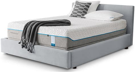 Where To Try Out Tempurpedic Mattress - tempur pedic halton mattress and foam