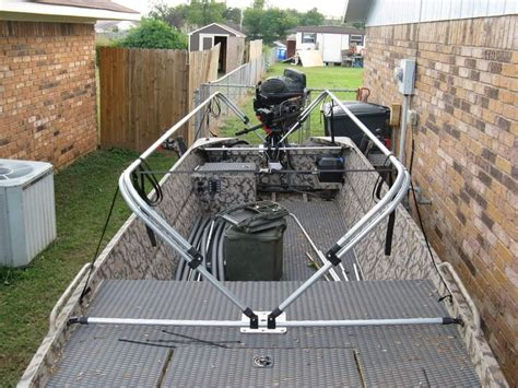 bass boat duck blind 17 best images about ducks on pinterest boats duck