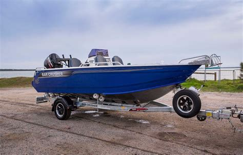 plate boats for sale qld new bar crusher 535xs power boats boats online for sale