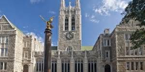 Top Mba Universities In Boston by Boston Mba Programs Business Schools In Boston