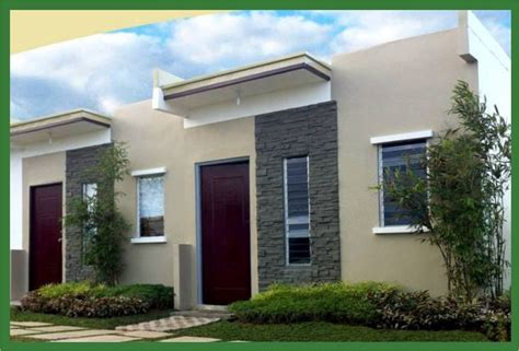 3 Bedroom Townhouse Rent Lumina Homes Carcar Cebu South House And Lot Subdivision