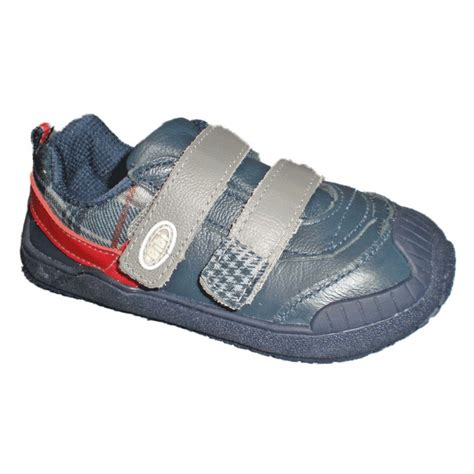 size 24 shoes bibi crescer canvas trainer shoe navy sizes 22 24