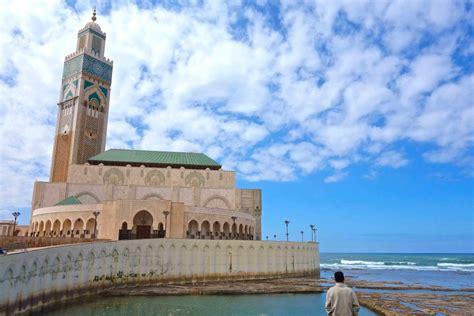 citt罌 e porto marocco viaggio in marocco alla scoperta di citt 224 imperiali e deserto