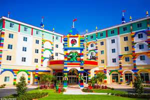 the 10 best florida hotel legoland florida resort opens legoland hotel for business with themed rooms daily mail online