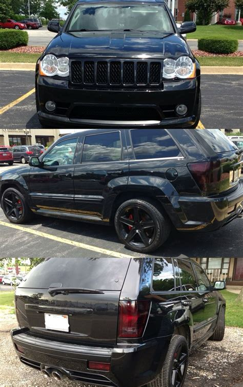 monster jeep cherokee 1000 ideas about 2008 jeep grand cherokee on pinterest