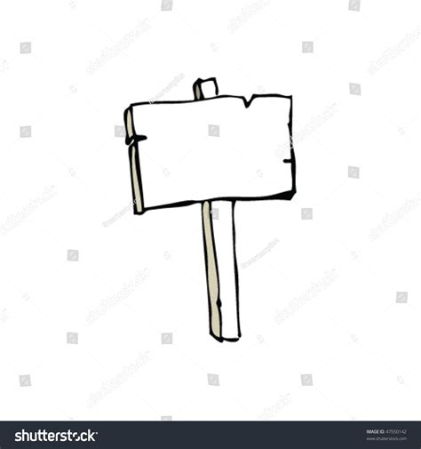 sign in to doodle drawing sign stock vector 47550142