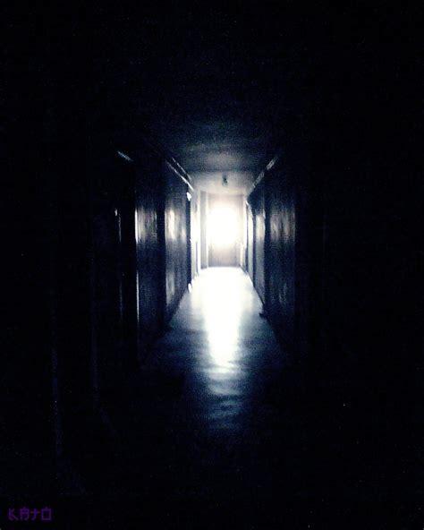 dark hallway dark hallway by kato hinamori on deviantart