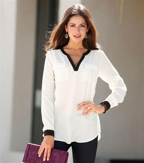 blusas modelo 2016 moda blusas 187 blusas largas 2016 3