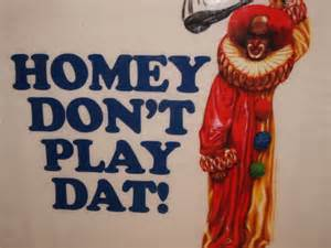 in living color homey the clown krumbruce s daily rant fighting for the