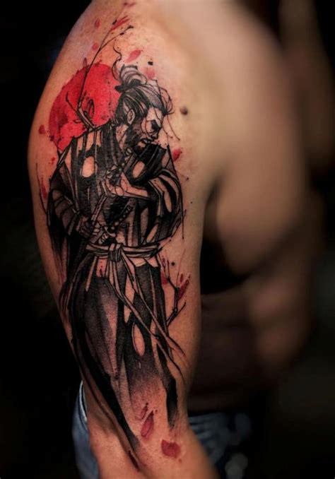 tattoo inspiration album 25 best ideas about samurai tattoo on pinterest samurai