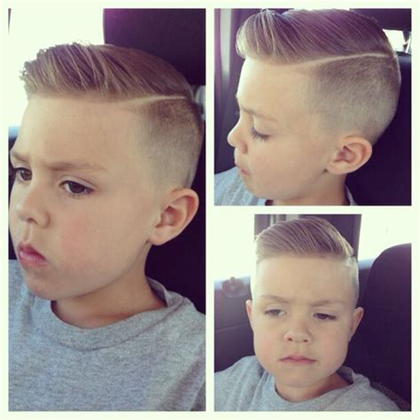 pompadour haircut toddler 149 best images about men s haircuts on pinterest guy