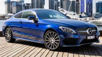 Mercedes Coup 2016 Mercedes C Class Coupe Review Drive