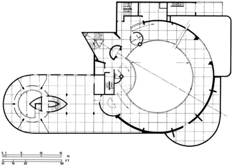 guggenheim floor plan flw guggenheim plan jpg 450 215 320 architecture graphics