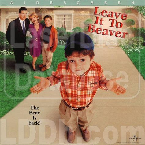 Hd Dvd Is To Sell 100000 Leaving In Its by Laserdisc Database Leave It To Beaver 43356
