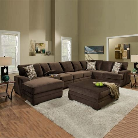 5 sectional sofa with chaise 5 sectional sofa with chaise casual contemporary