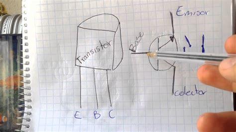 transistor fet como funciona el transistor que es un transistor para que sirve y como funciona quot la electronica quot basica